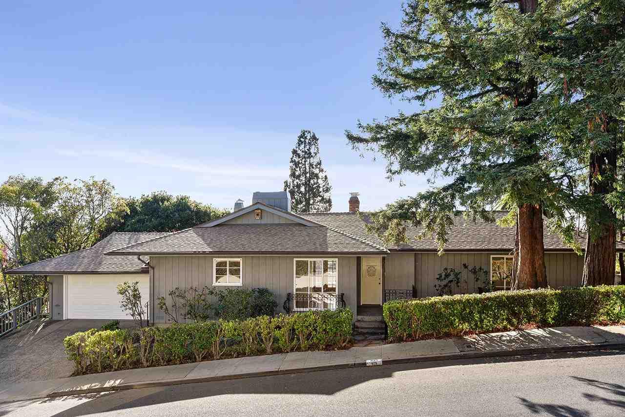 獨棟家庭住宅 為 出租 在 475 Mountain Avenue 475 Mountain Avenue Piedmont, 加利福尼亞州 94611 美國