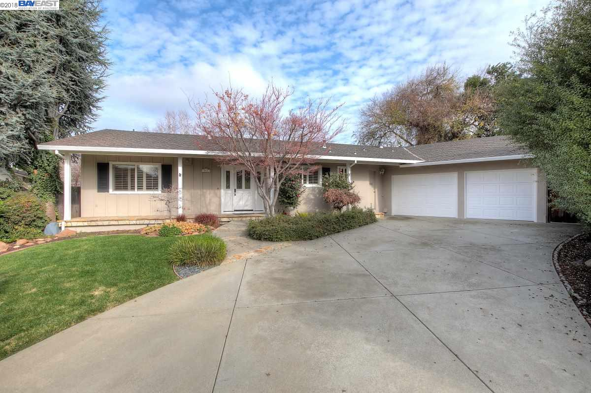 Buying or Selling FREMONT Real Estate, MLS:40807469, Call The Gregori Group 800-981-3134
