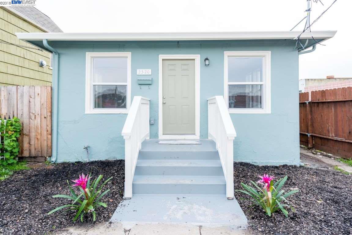 2320 ESMOND AVE, RICHMOND, CA 94804