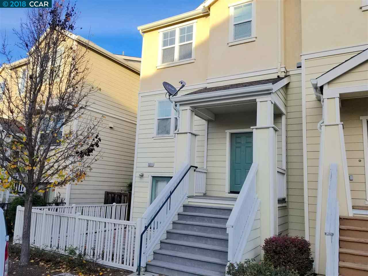 1311 SUMMER LN, RICHMOND, CA 94806