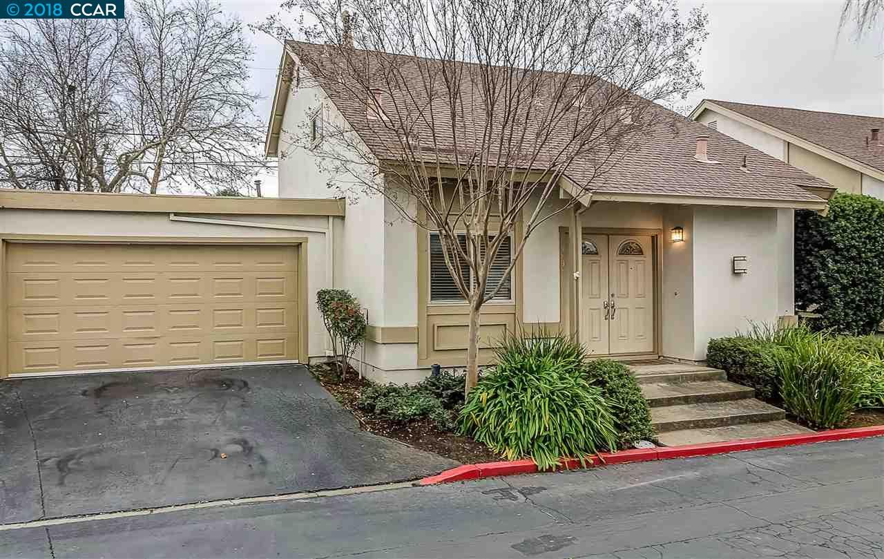 Townhouse for Sale at 4838 Boxer Blvd 4838 Boxer Blvd Concord, California 94521 United States