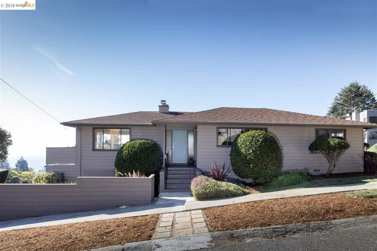 Buying or Selling BERKELEY Real Estate, MLS:40807559, Call The Gregori Group 800-981-3134