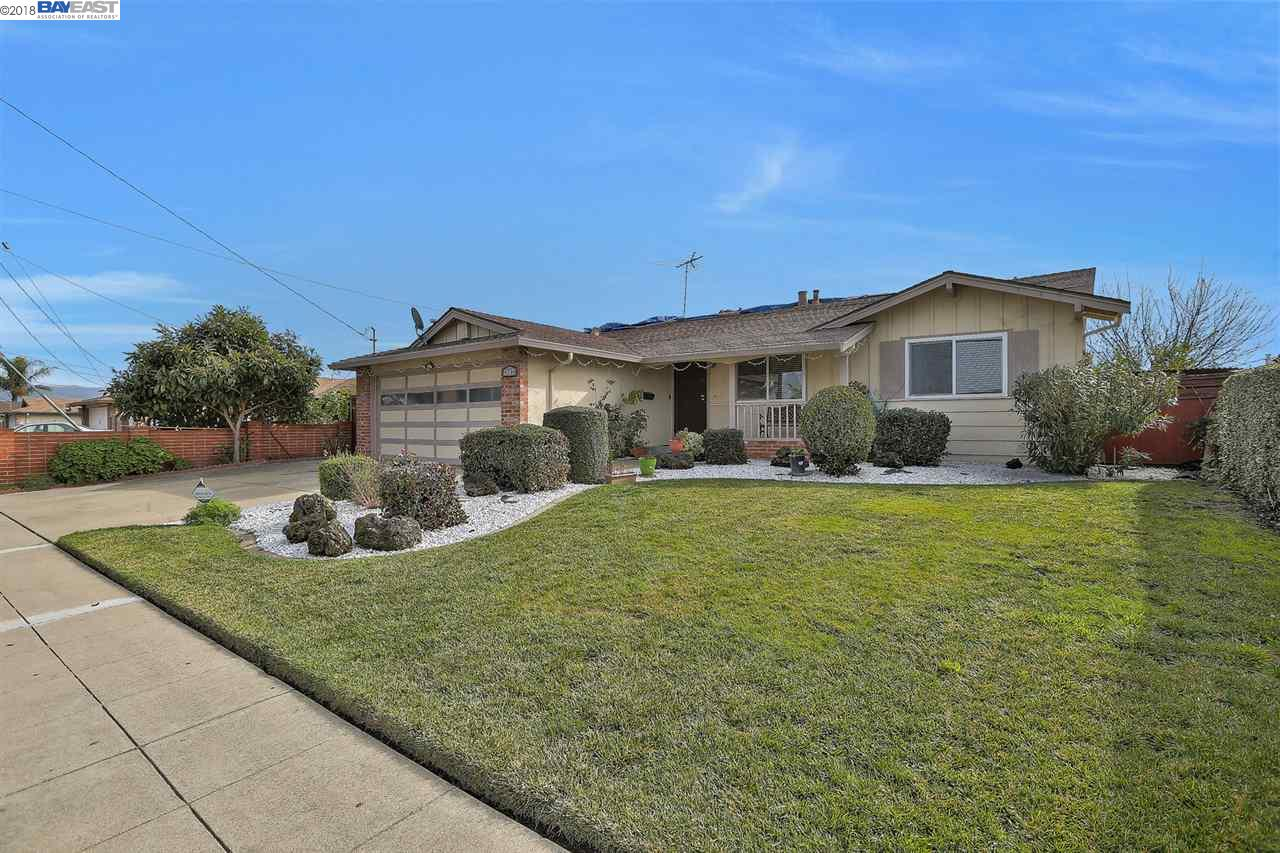Buying or Selling HAYWARD Real Estate, MLS:40807572, Call The Gregori Group 800-981-3134