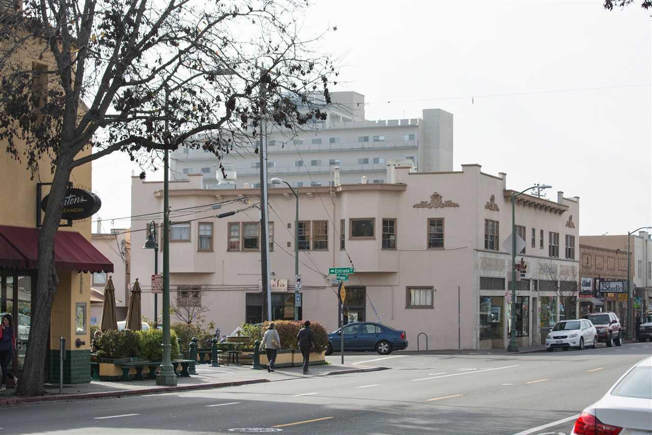 Multi-Family Home for Sale at 4218 Piedmont Avenue 4218 Piedmont Avenue Oakland, California 94611 United States