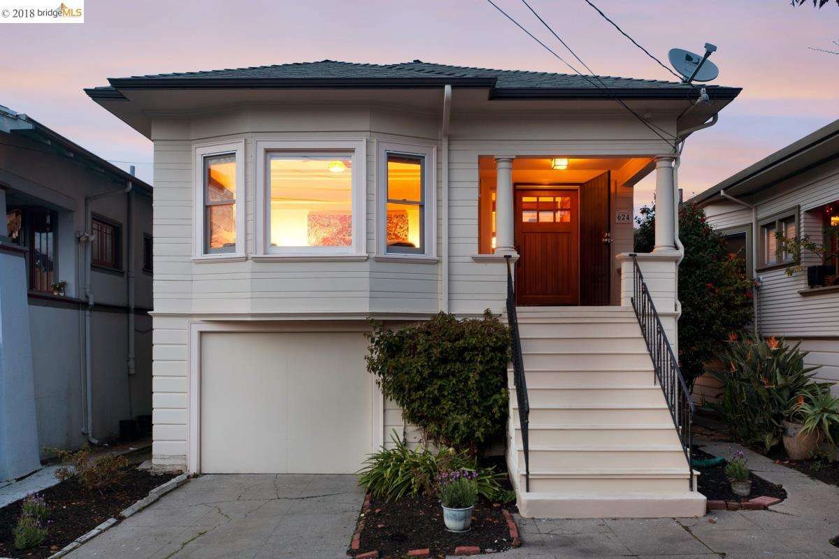 Buying or Selling OAKLAND Real Estate, MLS:40807665, Call The Gregori Group 800-981-3134