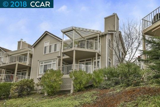 Condominio por un Venta en 4749 TERRA GRANADA 4749 TERRA GRANADA Walnut Creek, California 94595 Estados Unidos
