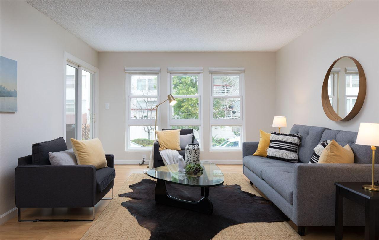 Condominium for Sale at 245 Montecito Avenue 245 Montecito Avenue Oakland, California 94610 United States