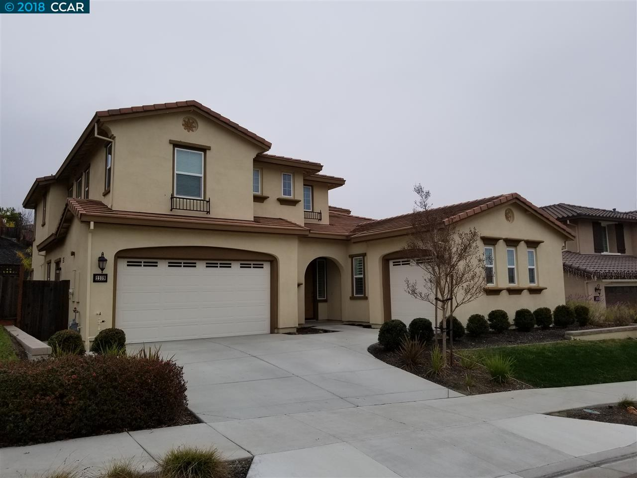 Single Family Home for Rent at 2239 Valentano Drive 2239 Valentano Drive Dublin, California 94568 United States