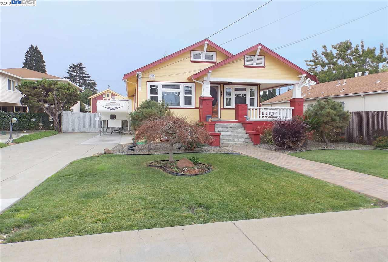 Buying or Selling SAN LEANDRO Real Estate, MLS:40807704, Call The Gregori Group 800-981-3134