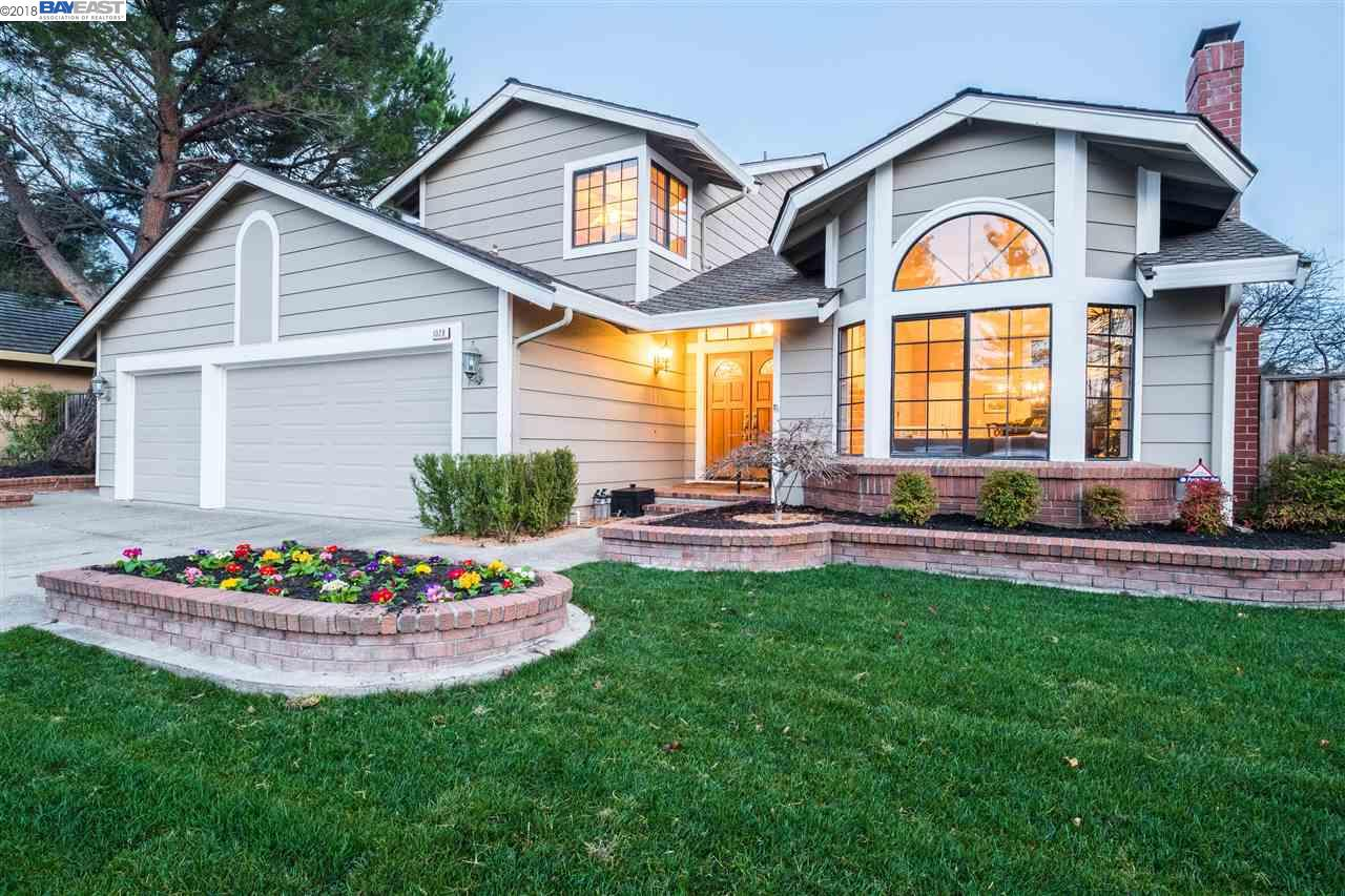 Buying or Selling PLEASANTON Real Estate, MLS:40807727, Call The Gregori Group 800-981-3134