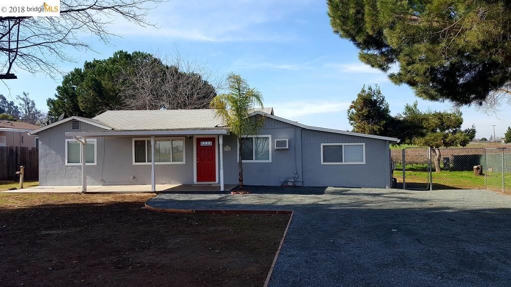 واحد منزل الأسرة للـ Rent في 3105 Anderson Lane 3105 Anderson Lane Oakley, California 94561 United States