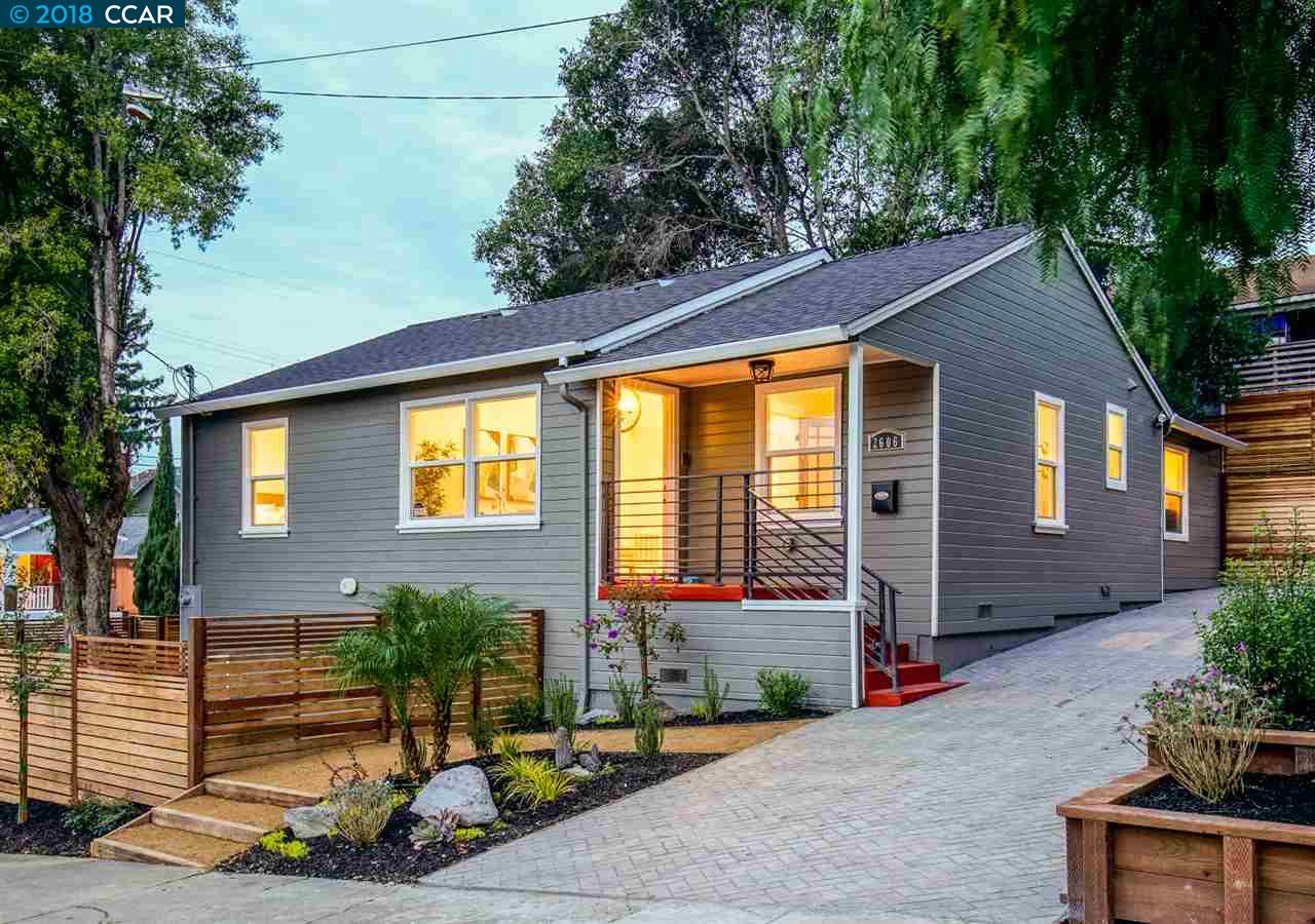 Buying or Selling OAKLAND Real Estate, MLS:40807748, Call The Gregori Group 800-981-3134