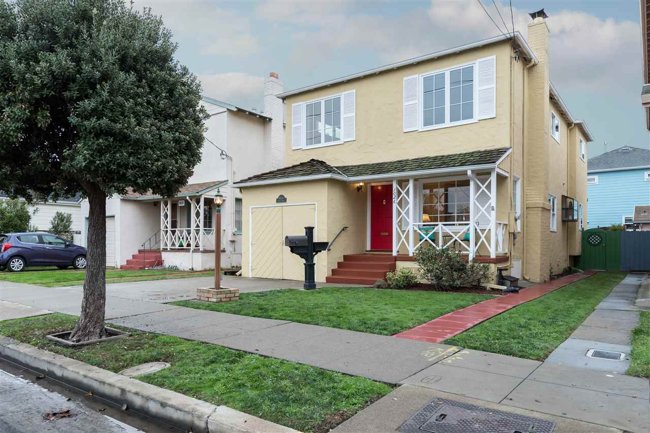 Buying or Selling ALAMEDA Real Estate, MLS:40807763, Call The Gregori Group 800-981-3134