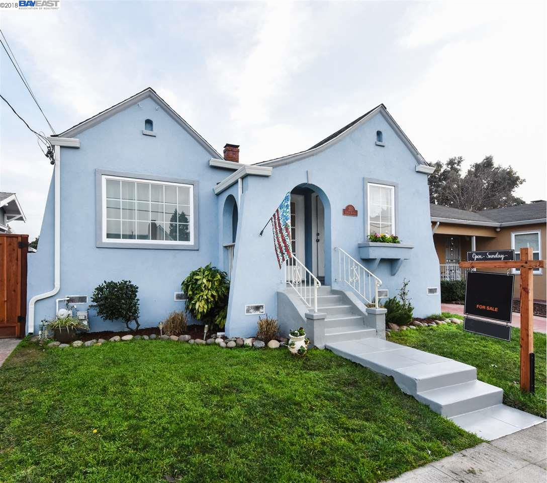 Buying or Selling SAN LEANDRO Real Estate, MLS:40807768, Call The Gregori Group 800-981-3134
