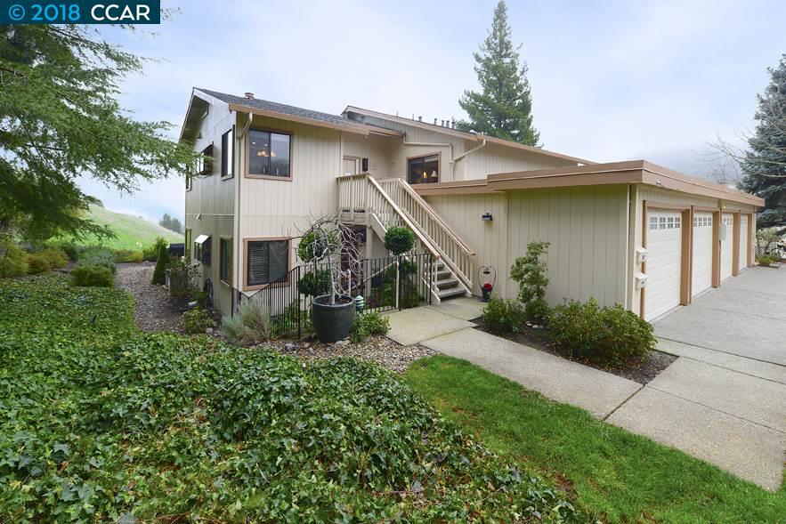 Condominio por un Venta en 1572 Stanley Dollar Drive 1572 Stanley Dollar Drive Walnut Creek, California 94595 Estados Unidos