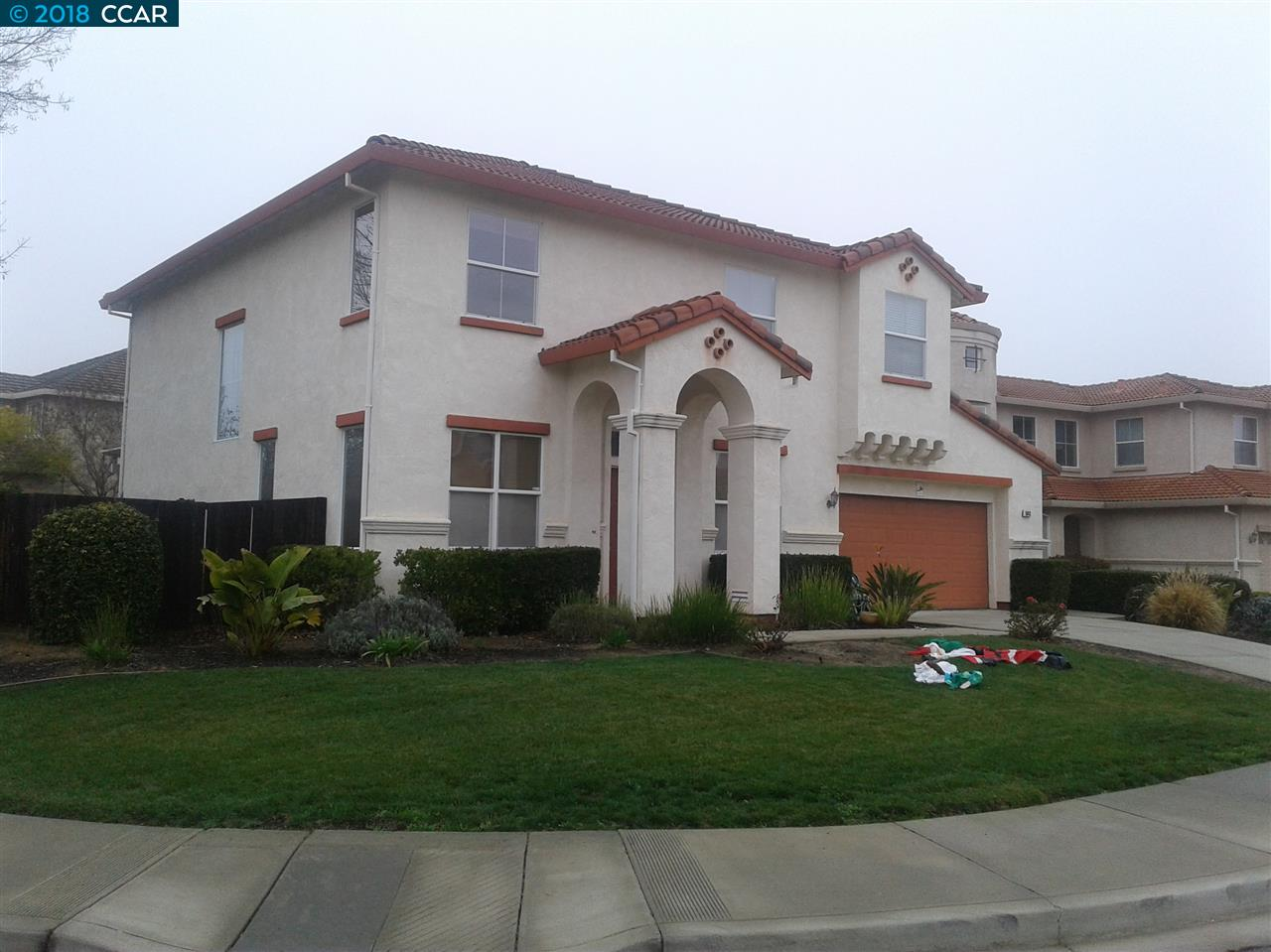 1843 MOUNT CONNESS WAY, ANTIOCH, CA 94531