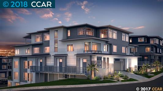 Condominio por un Venta en 6703 Skyview Drive 6703 Skyview Drive Oakland, California 94605 Estados Unidos