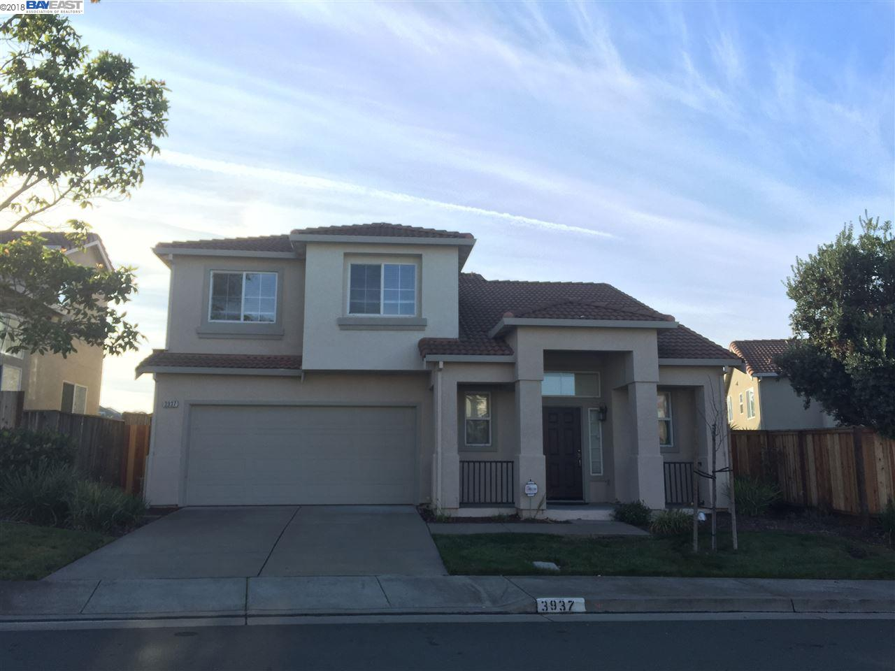3937 SELMI GRV, RICHMOND, CA 94806