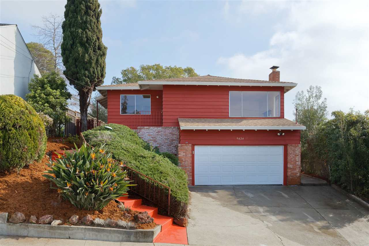Buying or Selling OAKLAND Real Estate, MLS:40807883, Call The Gregori Group 800-981-3134