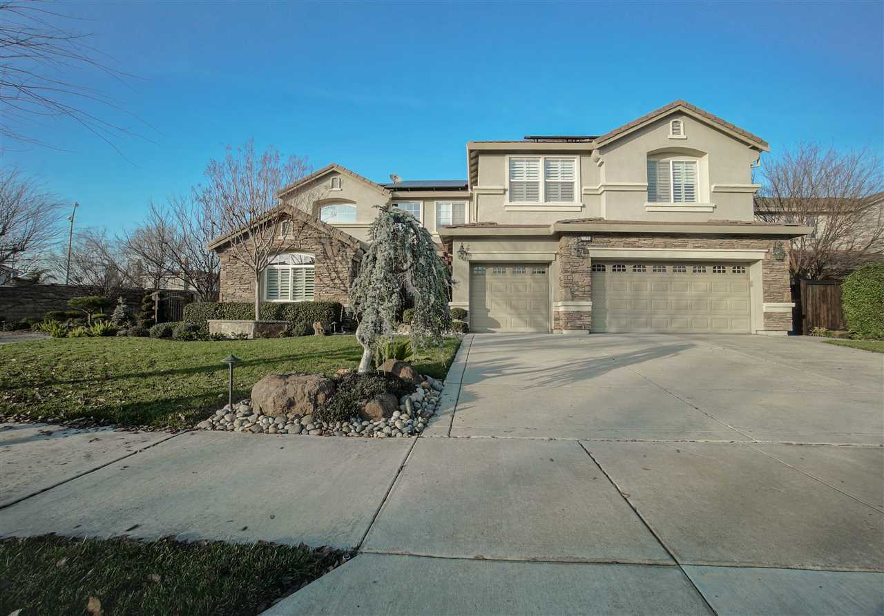 2175 St Michaels Ct, BRENTWOOD, CA 94513