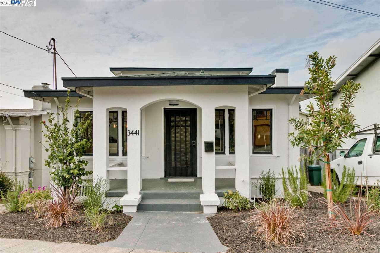 Buying or Selling OAKLAND Real Estate, MLS:40807928, Call The Gregori Group 800-981-3134