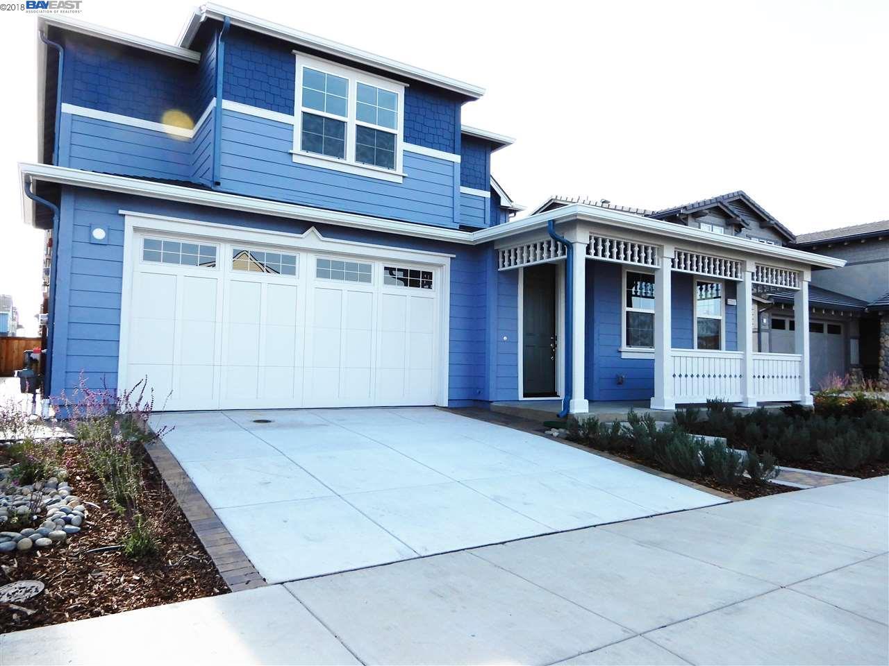 Einfamilienhaus für Mieten beim 33509 Mustang Street 33509 Mustang Street Fremont, Kalifornien 94555 Vereinigte Staaten