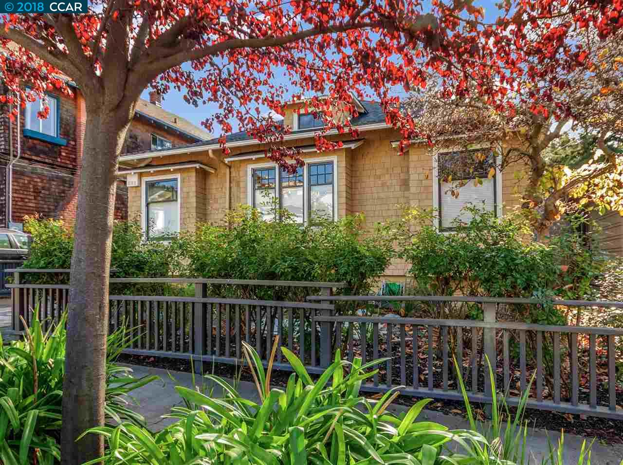 Buying or Selling BERKELEY Real Estate, MLS:40807950, Call The Gregori Group 800-981-3134