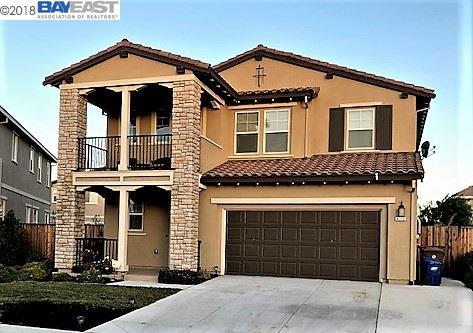 واحد منزل الأسرة للـ Sale في 4713 Haig Court 4713 Haig Court Antioch, California 94531 United States