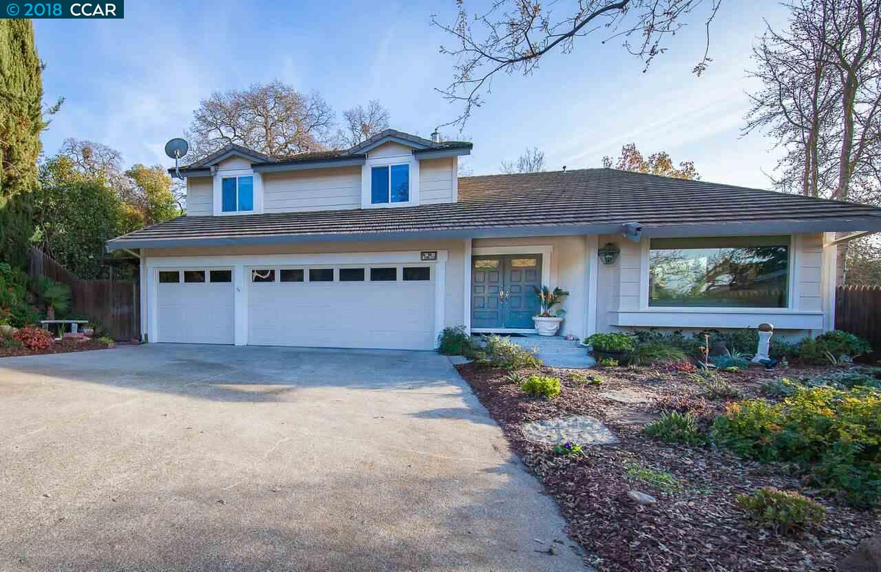Buying or Selling WALNUT CREEK Real Estate, MLS:40807969, Call The Gregori Group 800-981-3134
