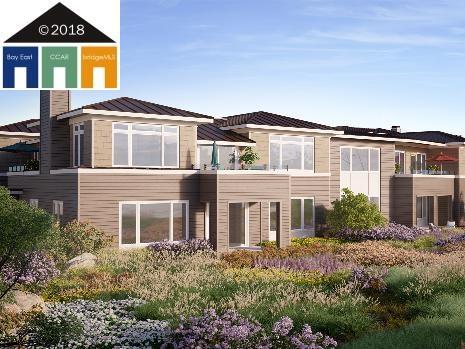 شقة بعمارة للـ Sale في 6 Waterline Place 6 Waterline Place Point Richmond, California 94801 United States
