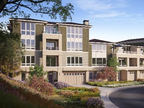 Condominium for Sale at 22 Sunset Lane 22 Sunset Lane Point Richmond, California 94801 United States