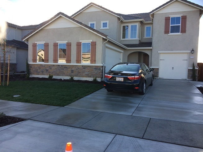Single Family Home for Rent at 1838 Balsam Court 1838 Balsam Court Lathrop, California 95330 United States