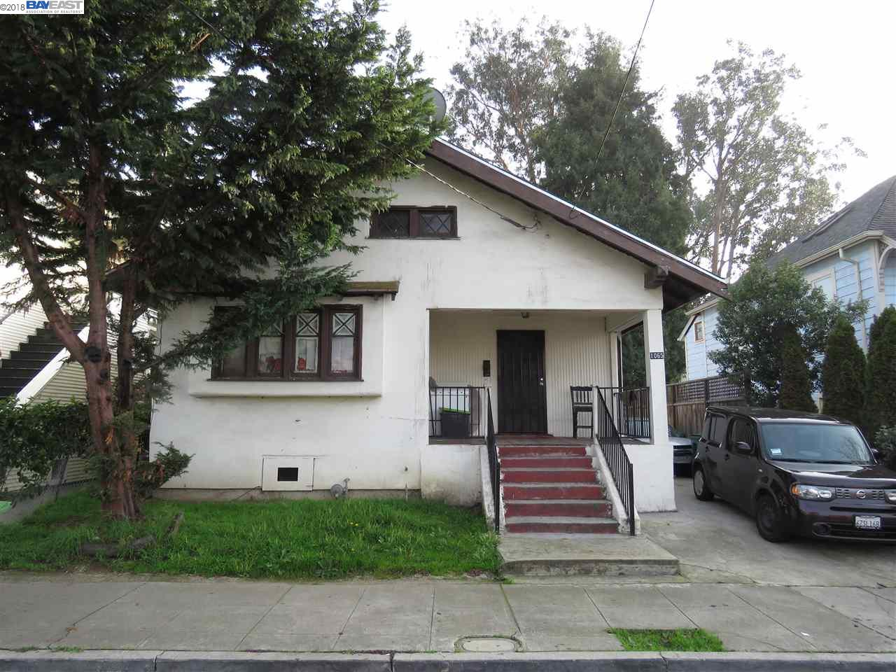 Buying or Selling OAKLAND Real Estate, MLS:40807993, Call The Gregori Group 800-981-3134