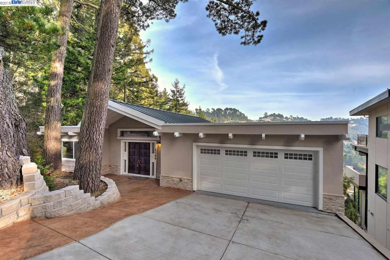 Buying or Selling BERKELEY Real Estate, MLS:40807995, Call The Gregori Group 800-981-3134