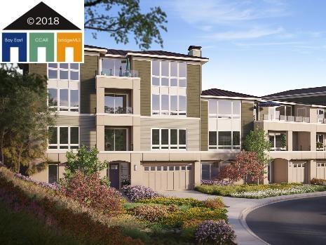 Condominium for Sale at 26 Sunset Lane 26 Sunset Lane Point Richmond, California 94801 United States
