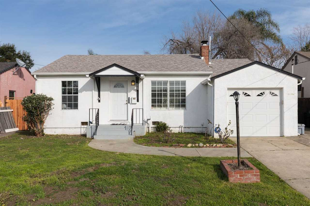 Single Family Home for Sale at 22055 Queen Street 22055 Queen Street Castro Valley, California 94546 United States