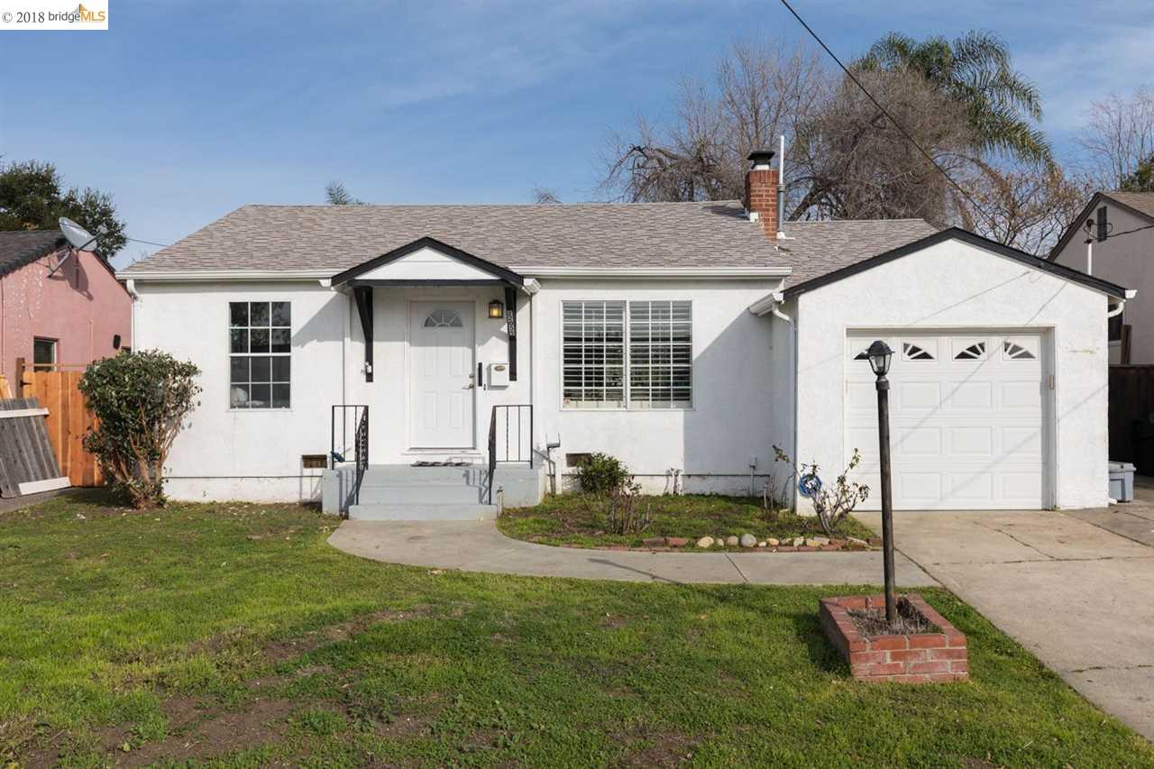 Buying or Selling CASTRO VALLEY Real Estate, MLS:40807998, Call The Gregori Group 800-981-3134
