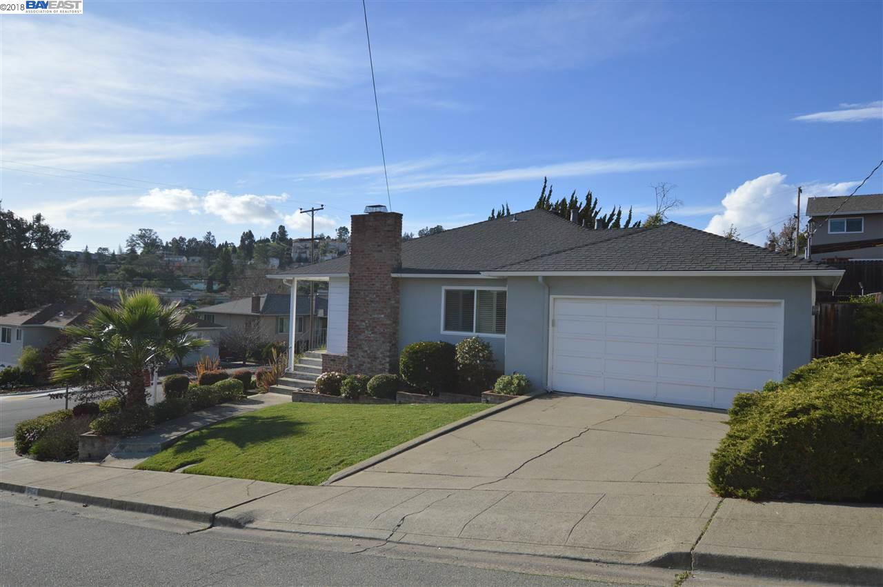 3412 Marques Ct | CASTRO VALLEY | 1328 | 94546