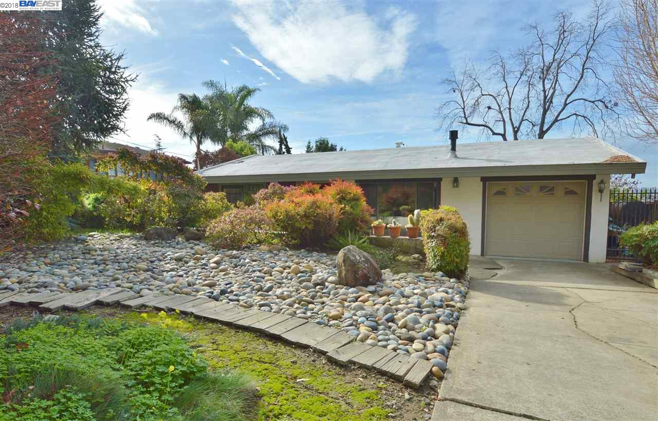 Buying or Selling HAYWARD Real Estate, MLS:40808010, Call The Gregori Group 800-981-3134