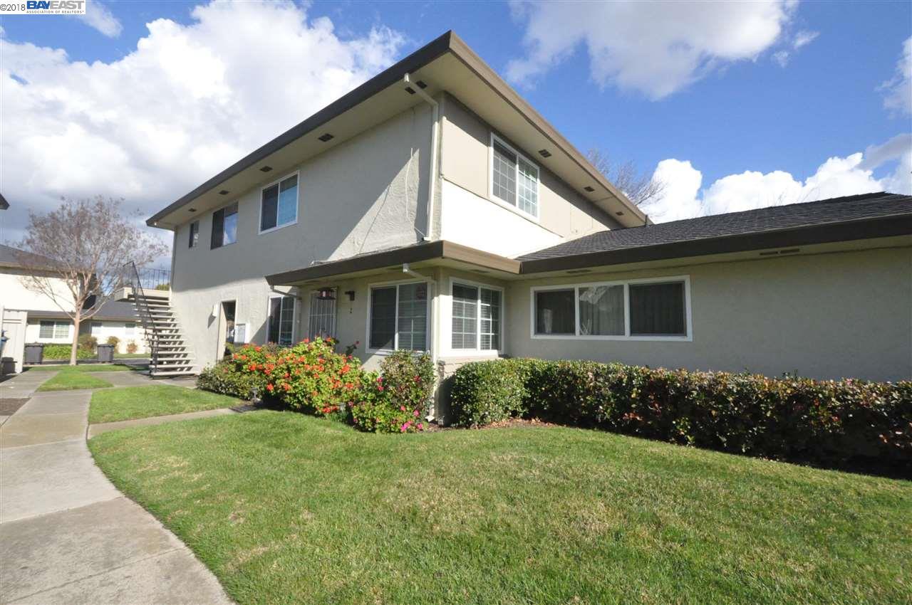 共管物業 為 出售 在 34764 Skylark Drive 34764 Skylark Drive Union City, 加利福尼亞州 94587 美國