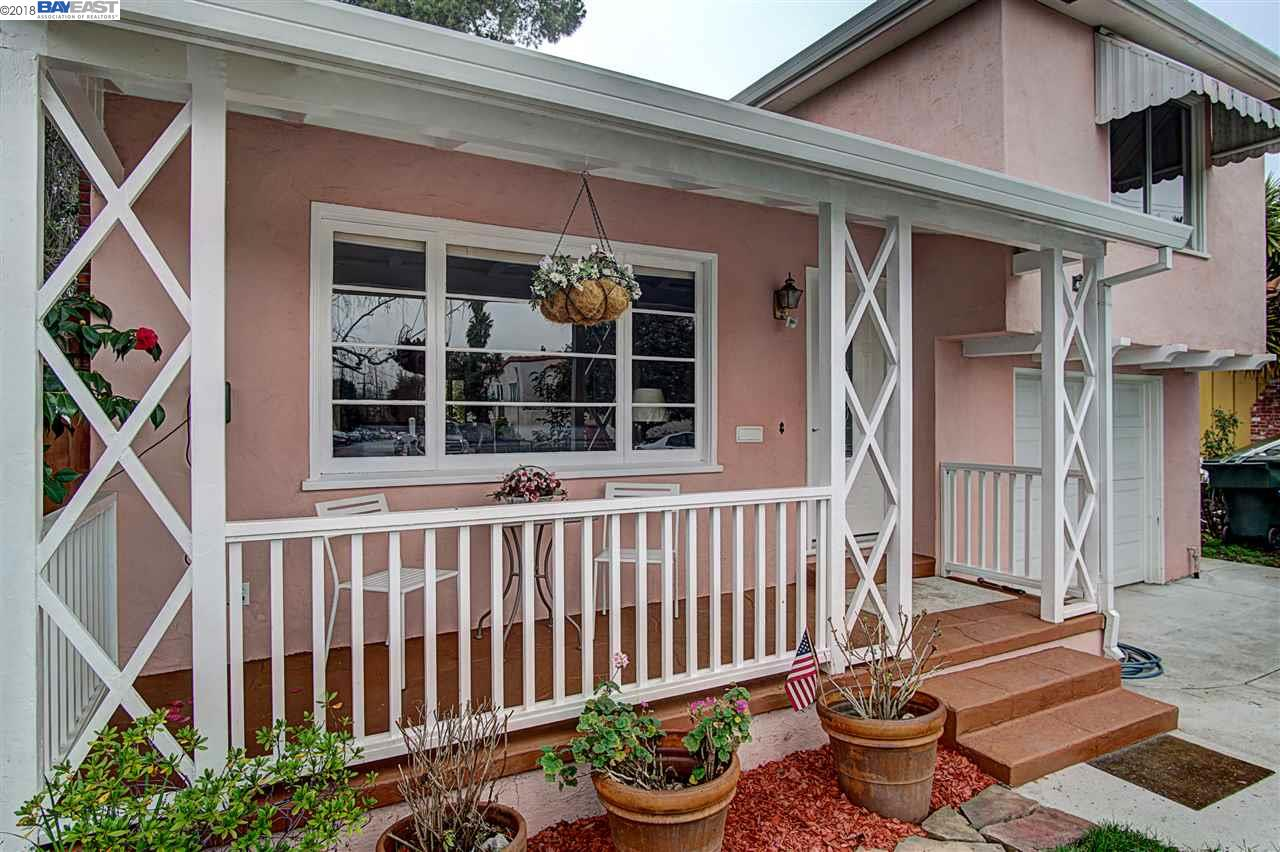 Buying or Selling SAN LEANDRO Real Estate, MLS:40808025, Call The Gregori Group 800-981-3134