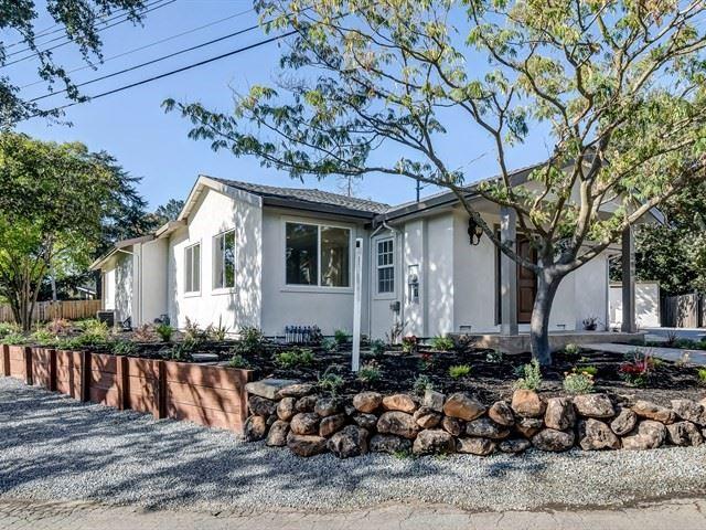 واحد منزل الأسرة للـ Sale في 295 Oakvue Lane 295 Oakvue Lane Pleasant Hill, California 94523 United States