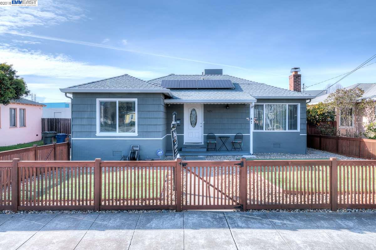 Buying or Selling SAN LEANDRO Real Estate, MLS:40808080, Call The Gregori Group 800-981-3134