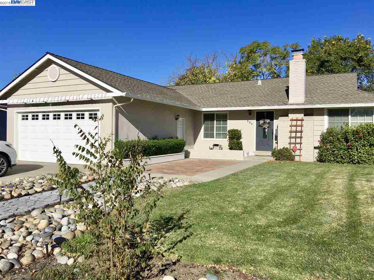 Buying or Selling LIVERMORE Real Estate, MLS:40808082, Call The Gregori Group 800-981-3134