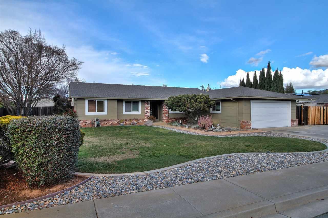 Casa Unifamiliar por un Venta en 200 Fleming Drive 200 Fleming Drive Clayton, California 94517 Estados Unidos