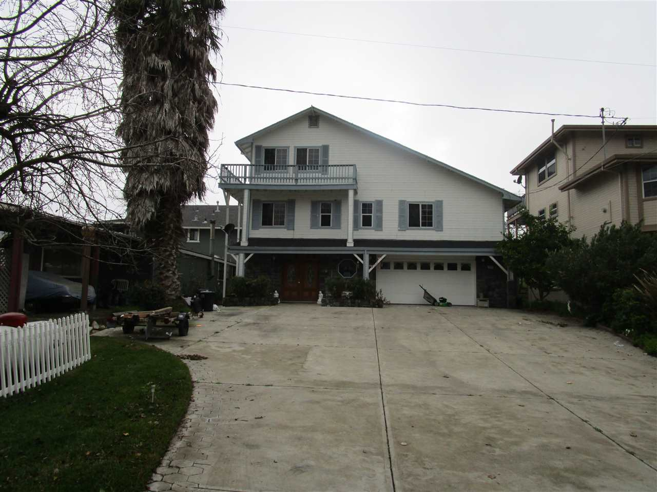 Single Family Home for Sale at 1916 Taylor Road 1916 Taylor Road Bethel Island, California 94511 United States