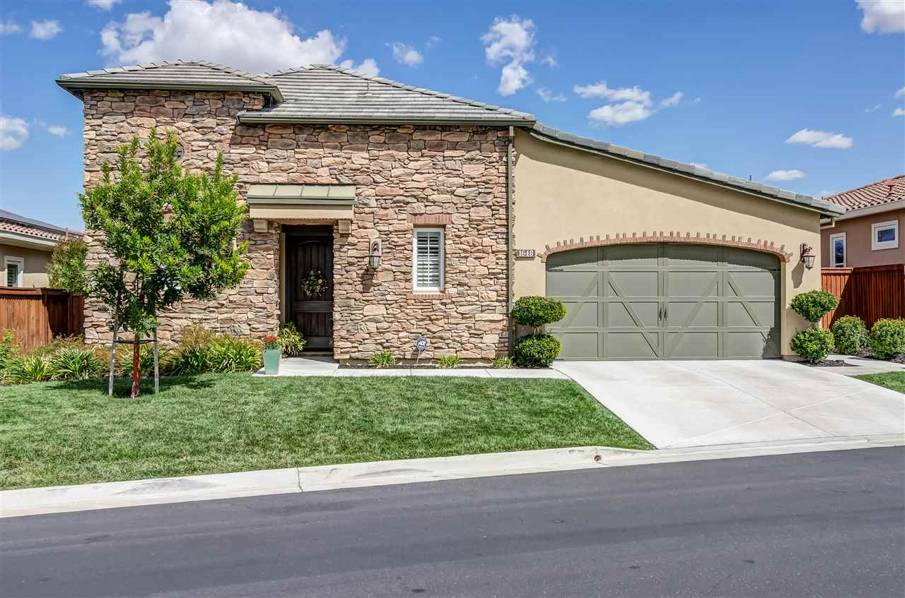 1648 Pinot  Pl, BRENTWOOD, CA 94513
