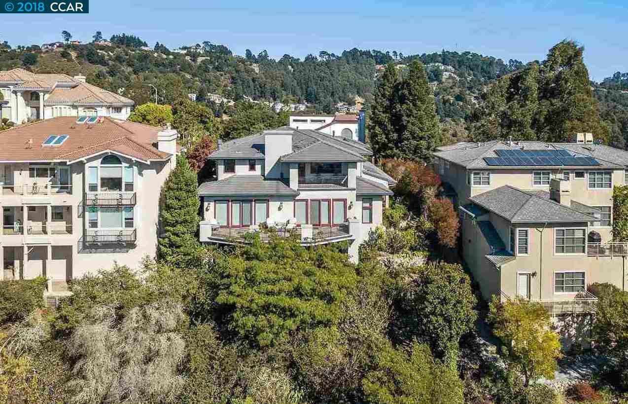 6805 Buckingham Blvd Berkeley, CA 94705 - MLS #: 40808169