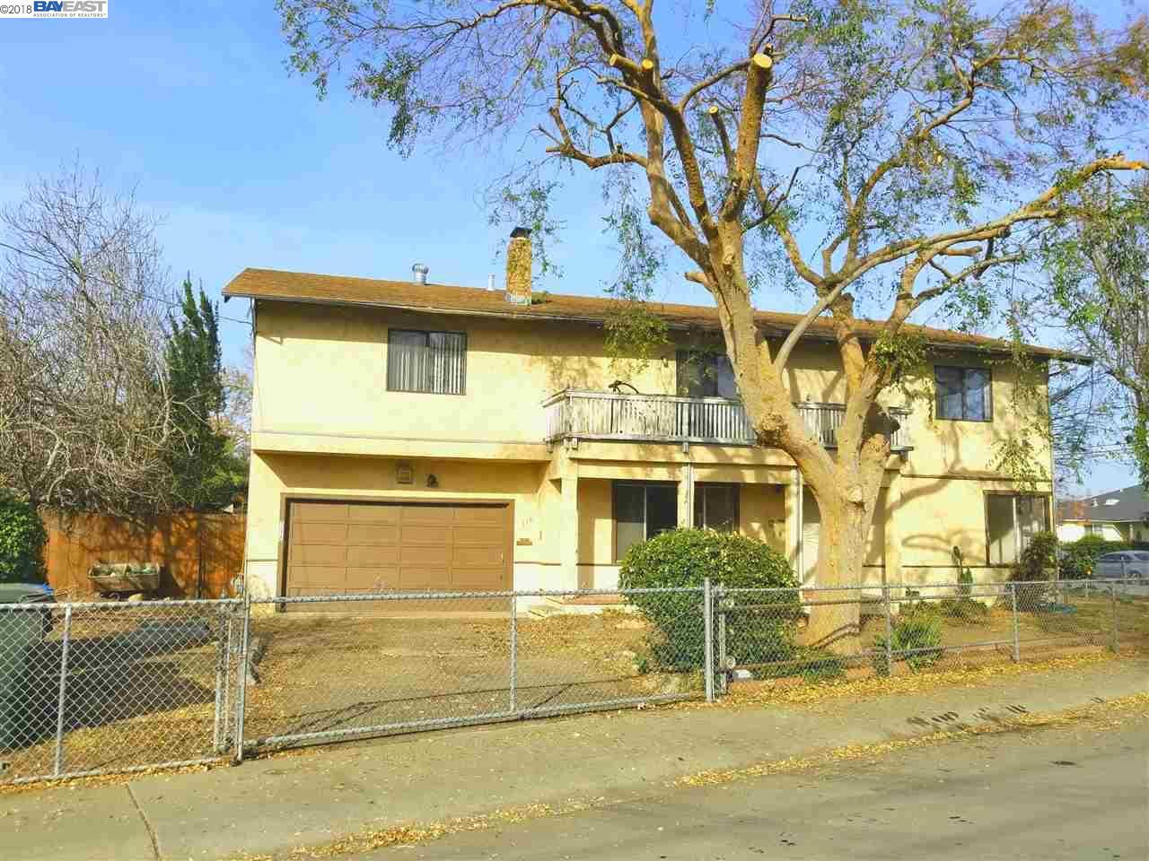 Casa Unifamiliar por un Venta en 116 Daphne Way 116 Daphne Way East Palo Alto, California 94303 Estados Unidos