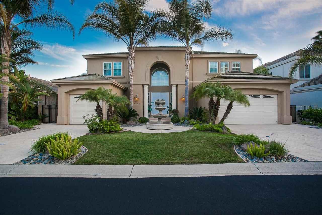 Частный односемейный дом для того Аренда на 5657 Oakmont Court 5657 Oakmont Court Discovery Bay, Калифорния 94505 Соединенные Штаты